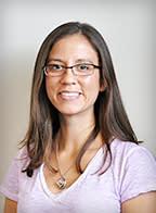 Sarah Peduzzi Headshot