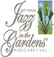 Jazz in the Gardens Music Festival