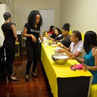 Pooka Workshop-Ultimate Girls