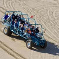 Dune Buggy by Todd Cooper