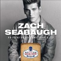 Zach Seabaugh