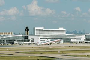 DFW Intl. Airport