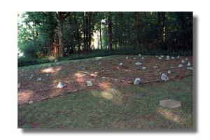 Park Memorial Labyrinth