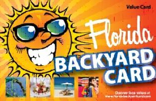 backyard card