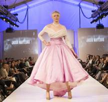 CCAD Fashion Show