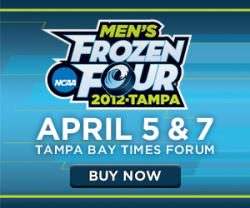 Frozen Four Tickets