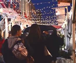 DC Holiday Market