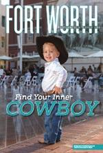 2015 Visitor Guide - Inner Cowboy