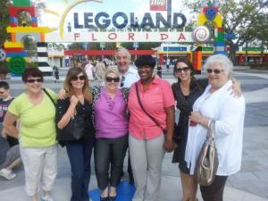 LEGOLAND® and the Crew
