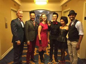 Heartland Sings Arts Midwest 2016
