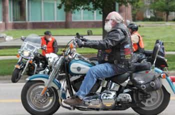 Riding for Reading