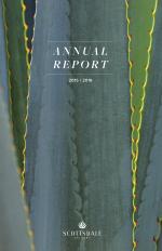 Annual Report Cover Icon