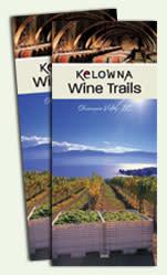 Kelowna Wine Trails Thumb