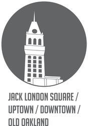 Jack London Icon