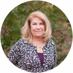 Marcia Roach Headshot