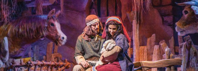 Miracle of Christmas at Sight and Sound Theatres