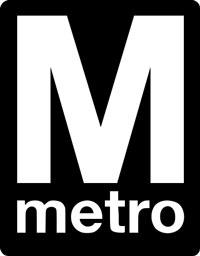 WMATA Metro Logo