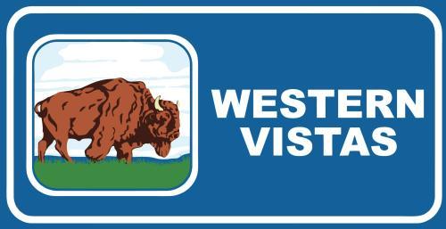 Western Vistas Logo
