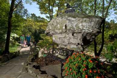 Rock City Gardens