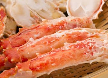 Myrtle Beach Restaurants - Seafood