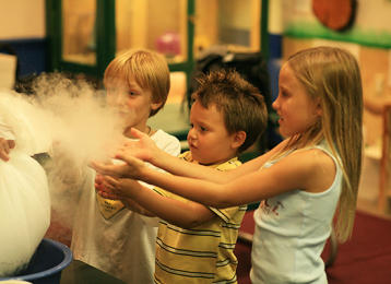 Myrtle Beach Activities | Children's Museum