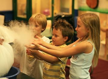 Myrtle Beach Activities | Children's Museum
