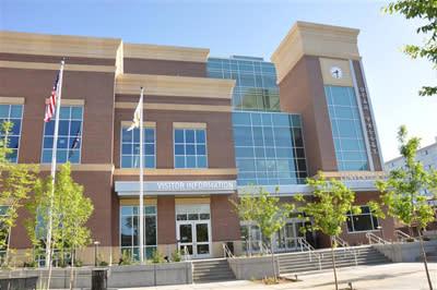 uv convention and visitors bureau