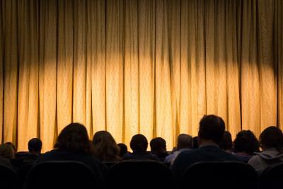 Dryden Theatre Via Facebook