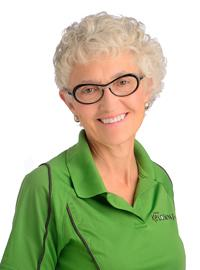 Betty - Volunteer