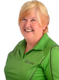 Ruth - Volunteer