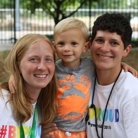 Fort Wayne Pride Family