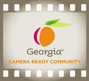 GA Camera Ready Community logo