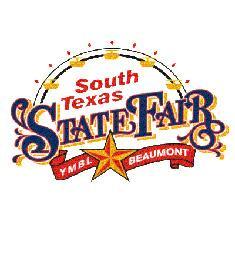 South Texas State Fair Logo