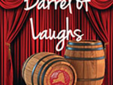 Barrel of Laughs: Comedy Night