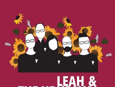 Live Music with Leah & The Upheaval at Via Girasole Wine Bar