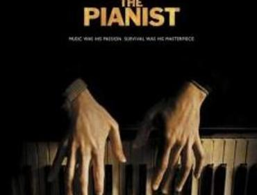 Classical 91.5 Presents...The Pianist