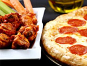 Pizza & Wing Workshop