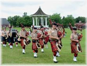 Celtic Faire
