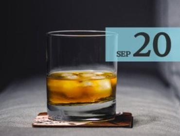 Celebrating National Bourbon Month with Flower City Drinksmiths