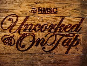 RMSC Uncorked & On Tap