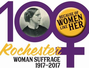 Women Making History from 1917-2017