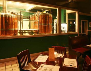Coddington Brewery