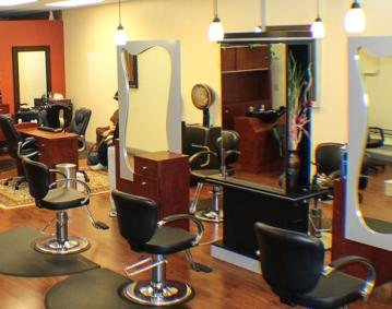 Envy Salon