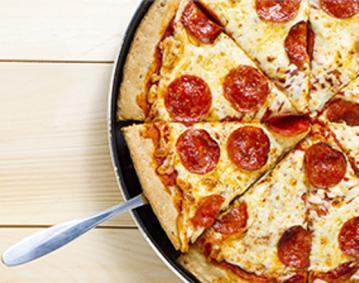 Kingston Pizza