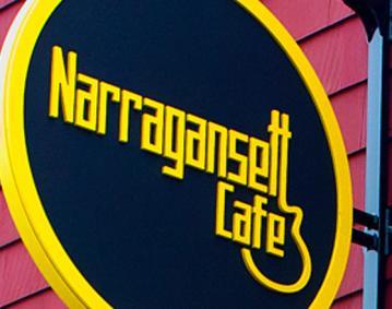 Narragansett Cafe
