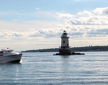 Save Bay Lighthouse