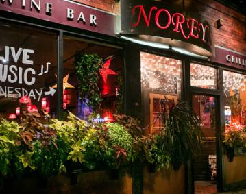 Noreys