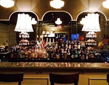Parlor Bar