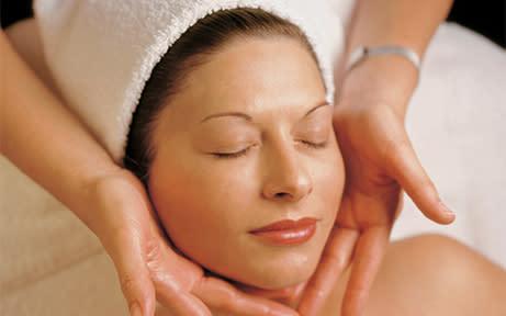 Top 10 Scottsdale Spa Treatments Sanctuary Luxury Facial