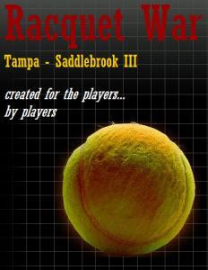 Racquet War...